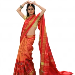 Khadi Silk Saree With Best Price India
